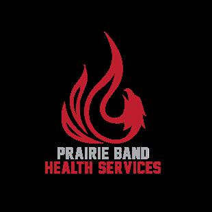 Prairie Band Health Services Logo