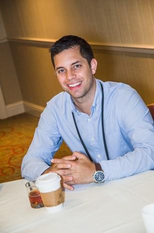 Mr. Brett Campbell Image