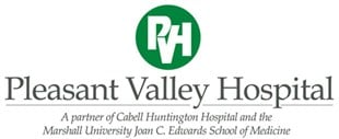 Pleasant Valley Hospital Logo