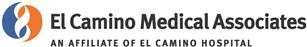 El Camino Medical Associates, affiliate of El Camino Hospital and Silicon Valley Medical Development Logo