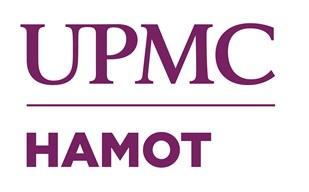 UPMC Hamot Logo