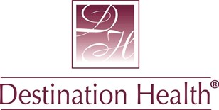 Destination Health Logo