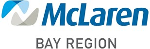 McLaren Bay Region - West Branch Logo