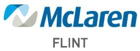 McLaren Flint - Grand Blanc Logo