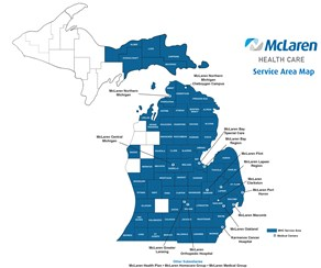 McLaren Bay Region - West Branch Image