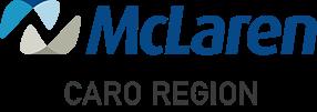 McLaren Caro Region Logo