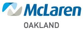 McLaren Oakland Logo