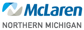 McLaren Northern Michigan - Cheboygan Logo