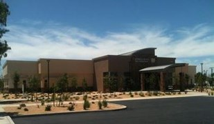 Clinica Sierra Vista- Elm Women's & Pediatric Community Health Center, Fresno, CA Image