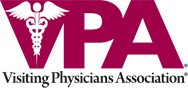 Visiting Physicians Association - Youngstown Logo