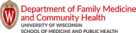 UW Department of Family Medicine Logo