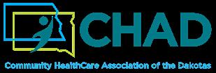 Community HealthCare Association of the Dakotas Logo
