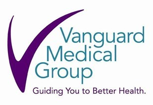 Vanguard Medical Group Logo