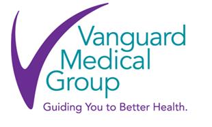Vanguard Medical Group / Jersey City Logo