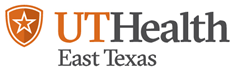 UT Health East Texas 1 Logo