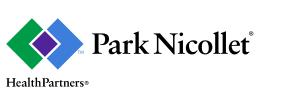 Park Nicollet Methodist Hospital Logo
