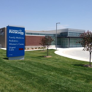 Methodist Physicians Clinic-Gretna Profile at PracticeLink