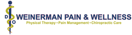 Weinerman Pain and Wellness Logo