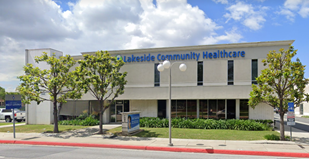 Lakeside Community Healthcare - West Covina, Calfornia Image