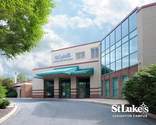 St. Luke's Hospital - Lehighton Campus Image