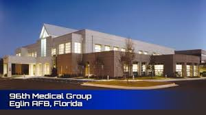 Eglin AFB Hospital, Eglin AFB, FL Image