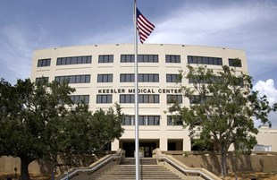 Keesler Medical Center, Keesler AFB, MS Image