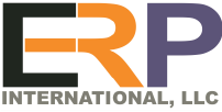 ERP International Logo