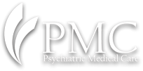 Psychiatric Medical Care - Nebraska Logo