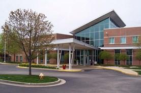 Shelbyville VA Clinic Logo