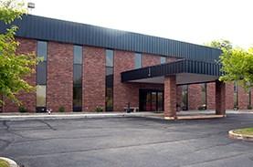 Martinsville VA Clinic Logo