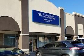 Terre Haute VA Clinic Logo