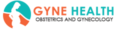 Gyne Health Obstetrics & Gynecology Logo