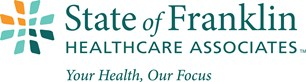 State of Franklin Healthcare Associates Logo