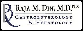 RAJA M DIN MD PLLC Logo