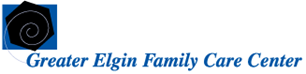 Greater Elgin Family Care Center Logo
