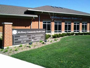 McHenry Community Health Center Image