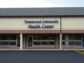 Streamwood Community Health Center Image