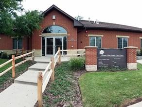 Seneca Health Center Image