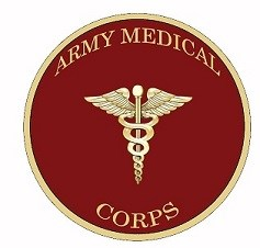 Army Physician Outreach and Recruitment Team - Kansas Logo