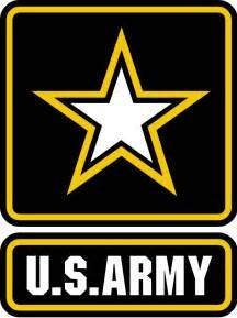 United States Army Physician Outreach and Recruiting-Texas Logo