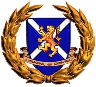 The U.S. Army Medical Recruiting Brigade Logo