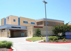 Seton Medical Center Harker Heights Image