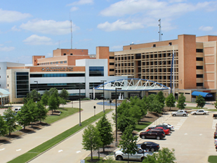 UT Health North Campus Tyler Image