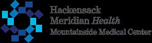 Hackensack Meridian Health Mountainside Medical Center Logo