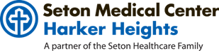 Seton Medical Center Harker Heights Logo