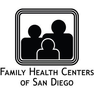 Family Health Centers of San Diego Logo