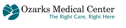 Ozarks Medical Center Logo