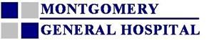 Montgomery General Hospital Logo