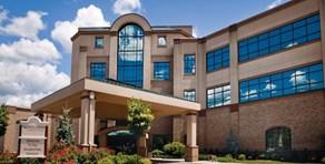 Princeton Community Hospital Image