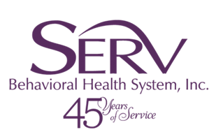 Serv Behavioral Health Logo